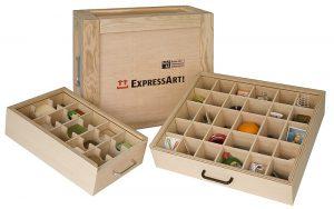 ExpressArt. Museu portàtil